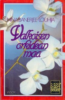 Valkoisen orkidean maa