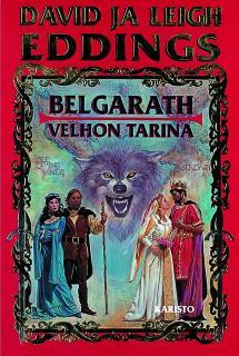 Belgarath : velhon tarina