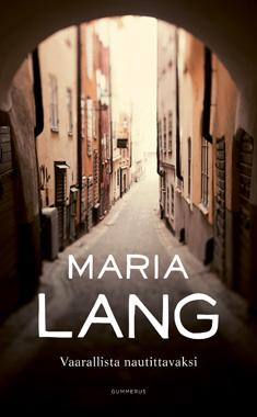 Lang, Maria: Puck Bure & Christer Wijk -sarja