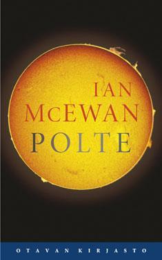 Kansikuva Ian McEwanin romaanista Polte.