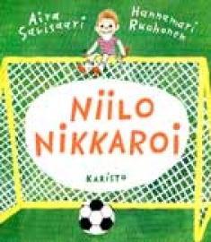 Niilo nikkaroi