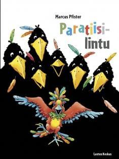 Paratiisilintu