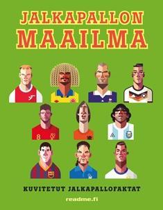 Jalkapallon maailma