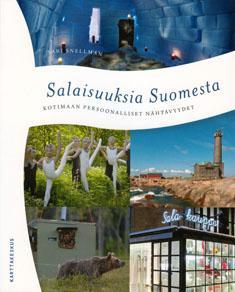 Snellman: Salaisuuksia Suomesta
