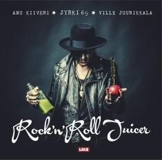 Rock'n roll juicer
