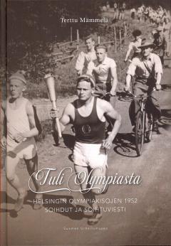 Tuli Olympiasta