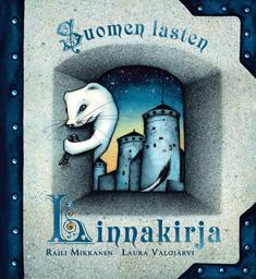 suomen-lasten-linnakirja