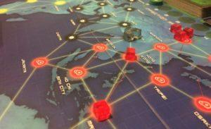Pandemia-peli