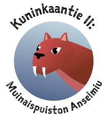 Kuninkaantie pelin logo